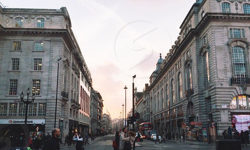 Piccadilly Circus photo