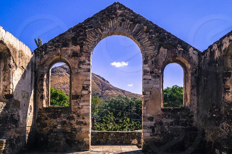GUANAJUATO MEXICO photo