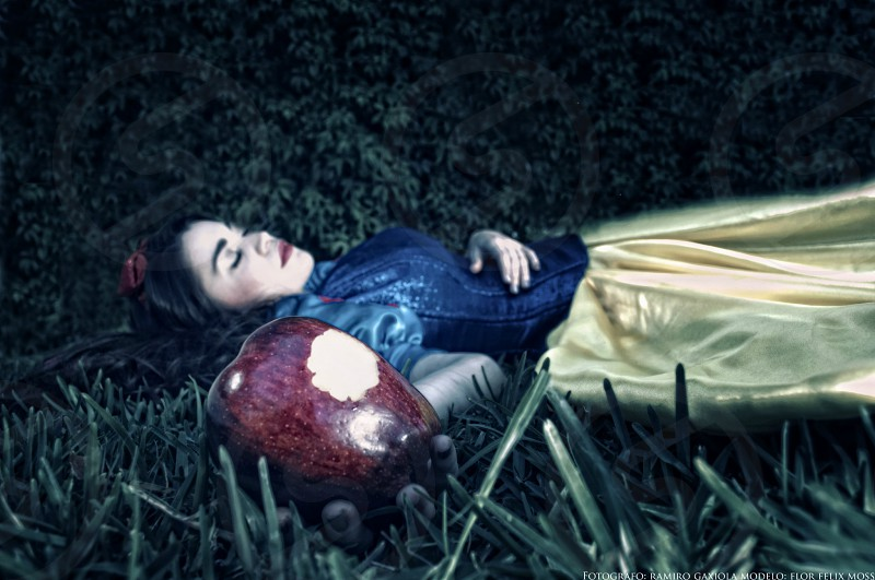 Deadly Apple photo