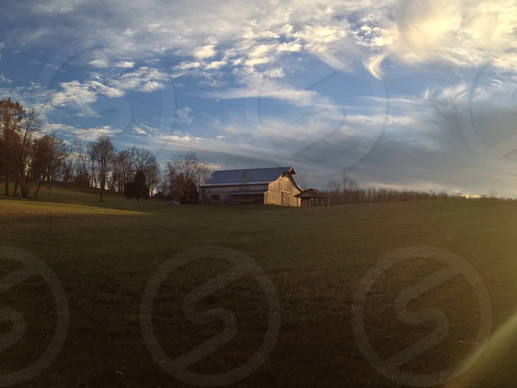 Tennessee country side  photo