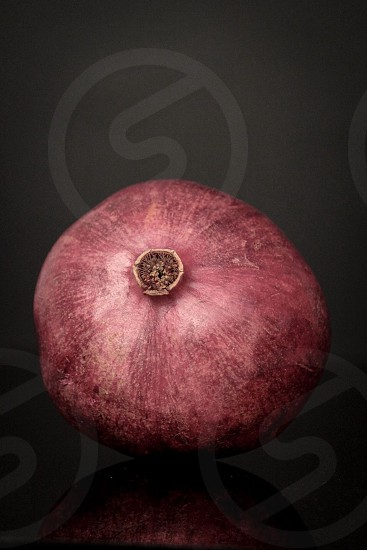 #pomegranate #food #raw  photo