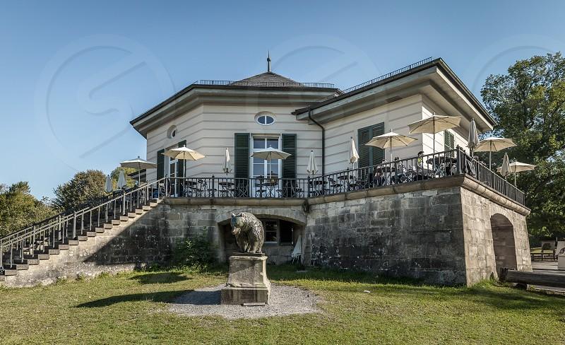 The Bärenschlössle (bear palace) photo