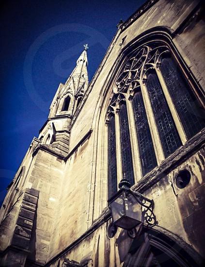Hampstead Church photo