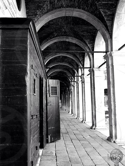 Venice corners photo
