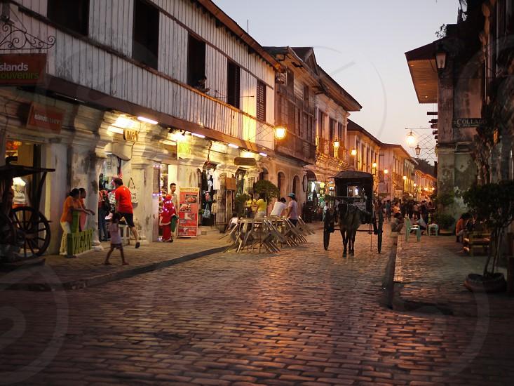 Calle Crisologo photo