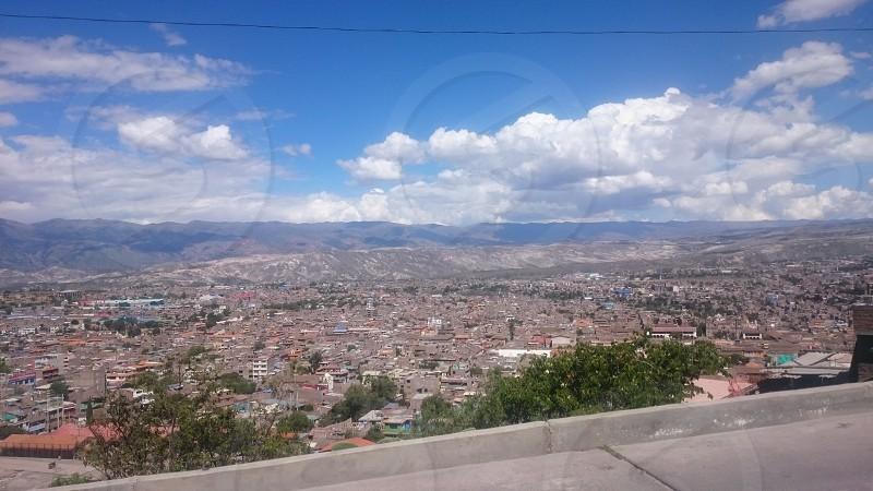 Ayacucho - Peru photo