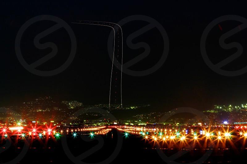 PHOTO CHALLENGE 'Aviation' (6):The Galaxy Express photo