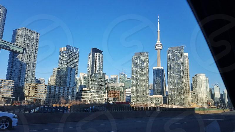 #Toronto #downtown photo