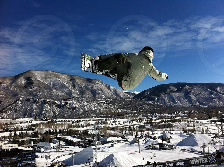 Aspen photo