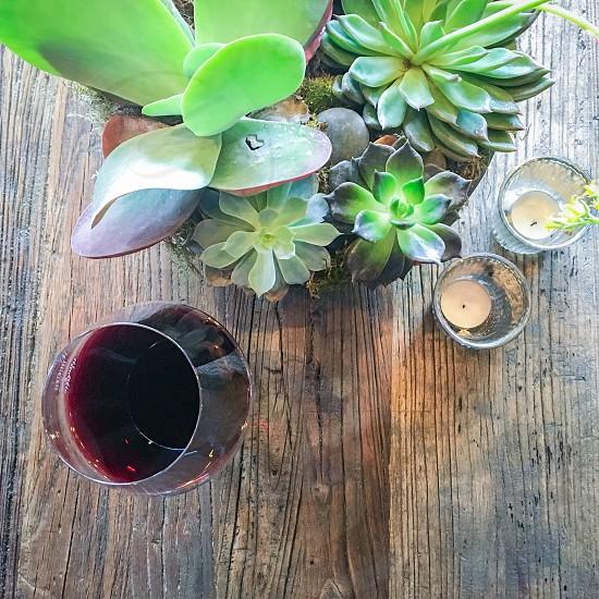 Stave Wine Cellar Interior photo