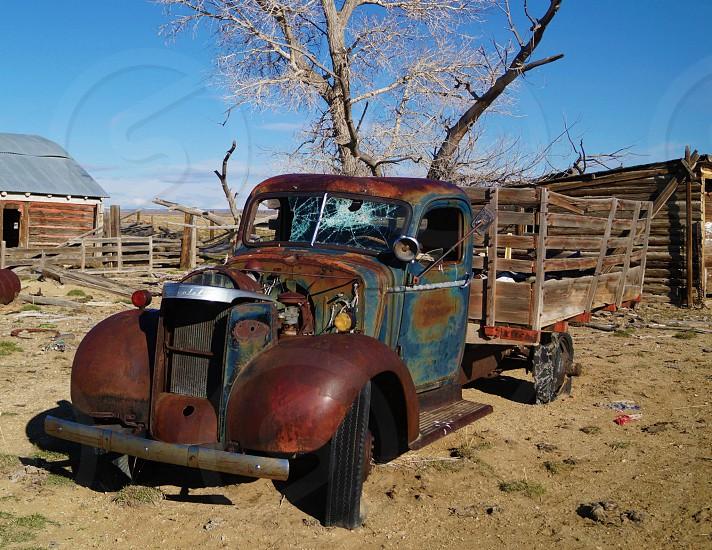 The Farm Truck photo