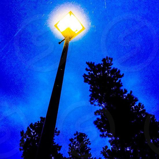 LIGHTpost photo