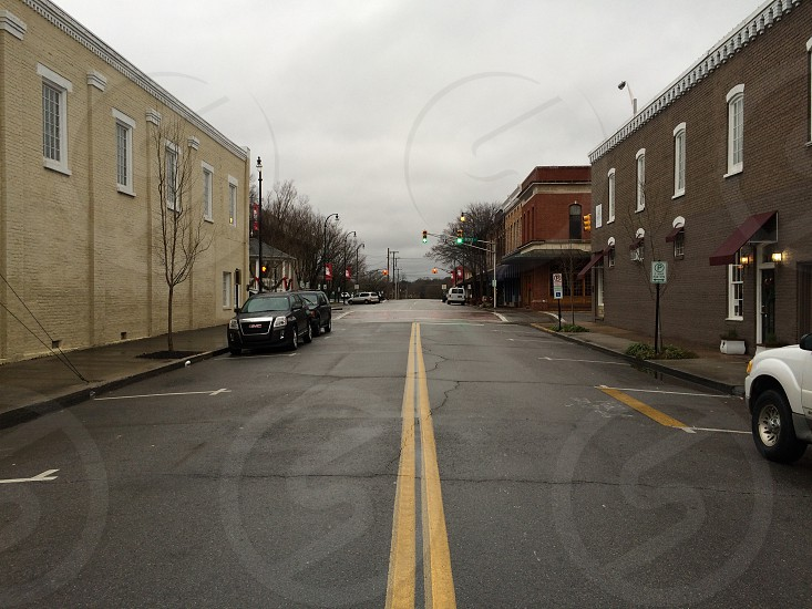 Downtown Cleveland Tennessee photo