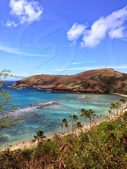 hanaumabay Hawaii photo