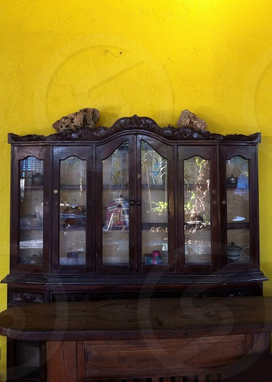 Vintage Cabinet photo