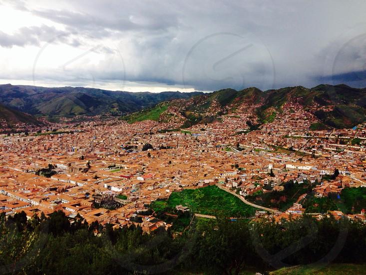 Cusco Perú photo