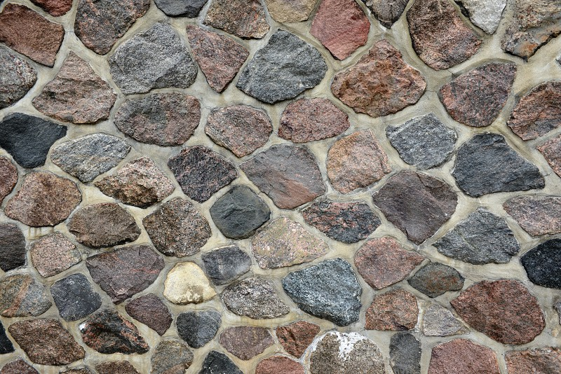 stone wall background.  photo