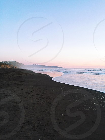 Fort Funston California photo