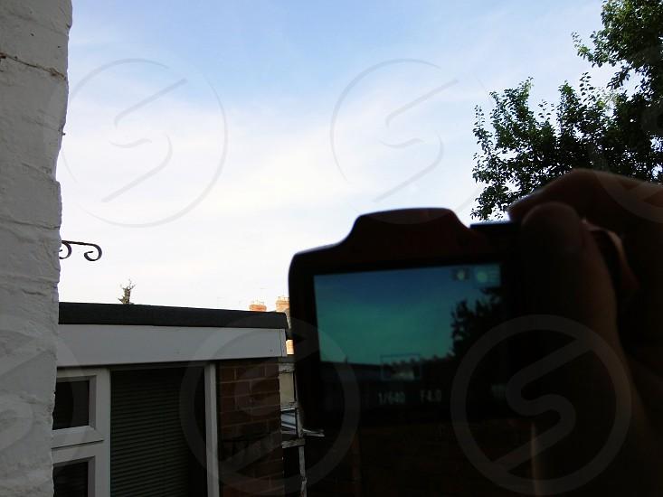 camera photography technology photo