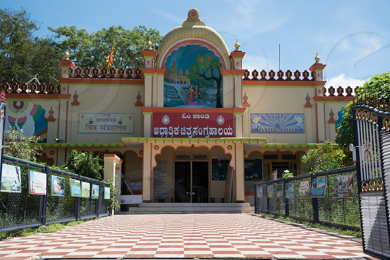 The godly museums by Brahmakumaris photo
