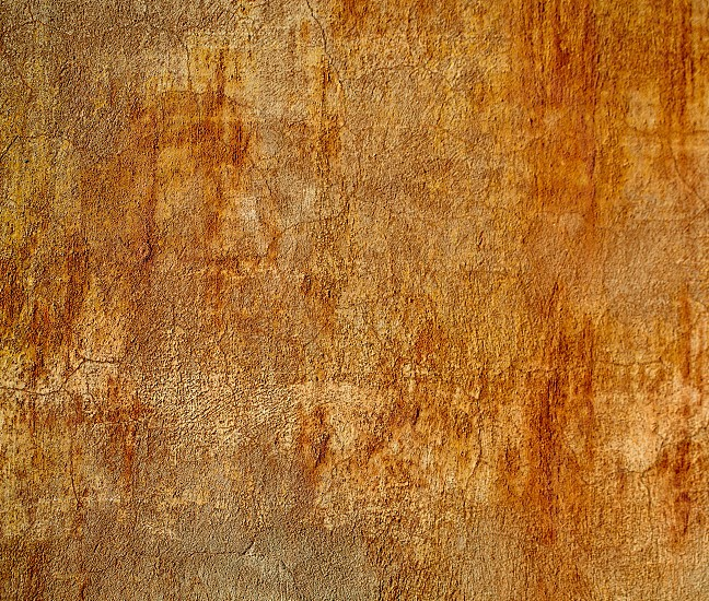 Abstract rusty square grunge dirty wall. photo