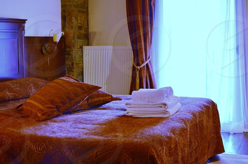Clean Bedroom photo