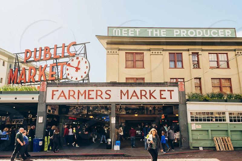Pike Place photo