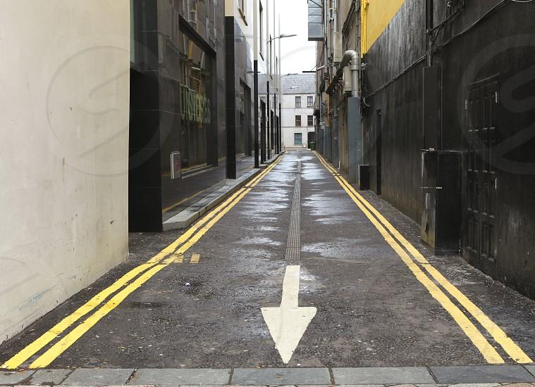 Urban Adventure - Ireland photo