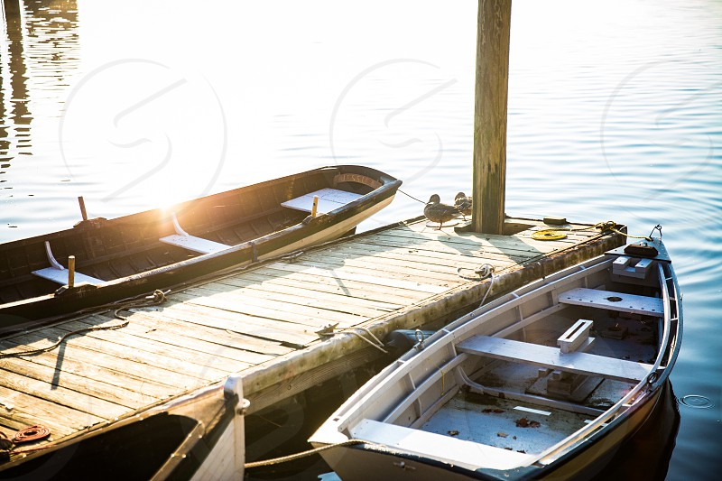 sail away dream voyage expectations anticipation slow morning start begin possibilities photo