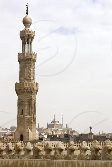 Islamic Cairo photo