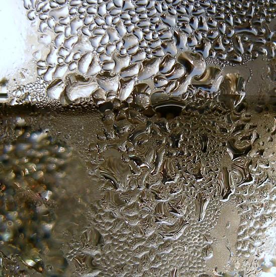 Condensation photo