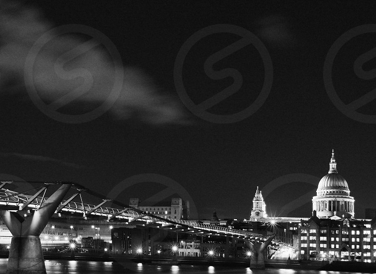 London Black photo
