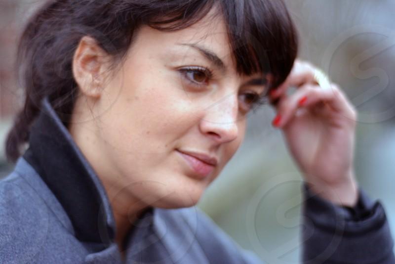 Portrait  photo