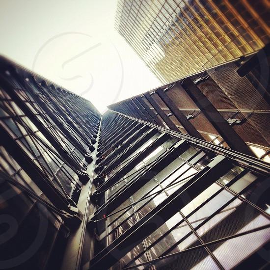 high rise building photograph photo