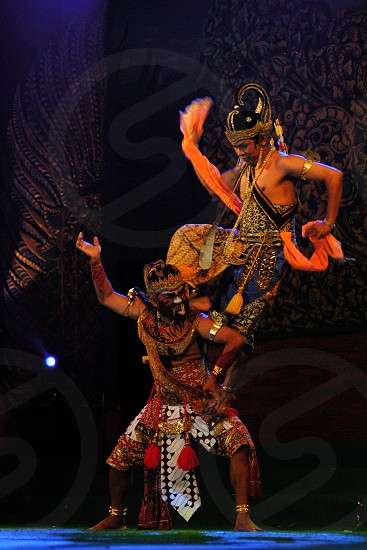 Bali creative art festival photo