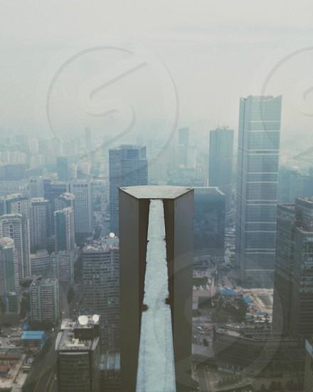city building view photograph  photo