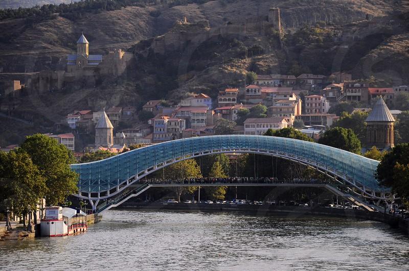 Tbilisi. Georgia photo