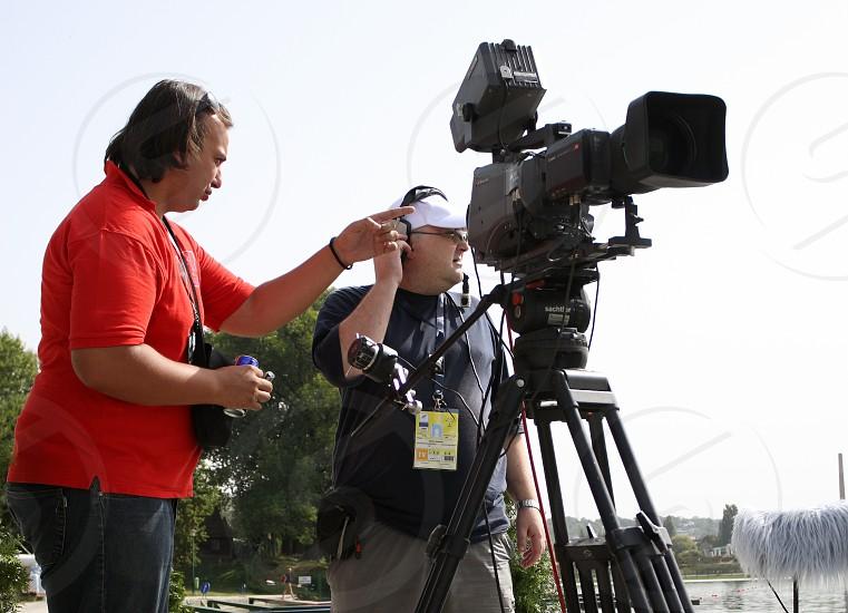 Filmmakers photo