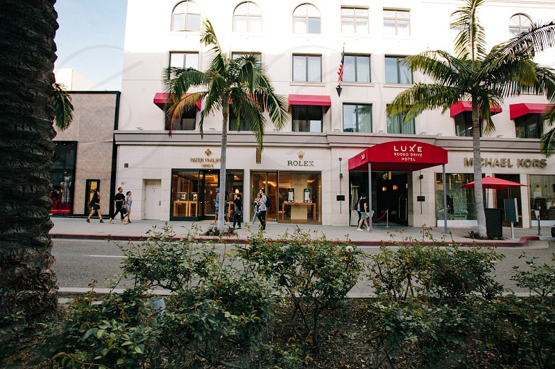 Rodeo Drive Shops photo