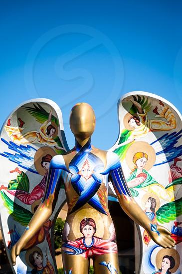 City of Angels art photo