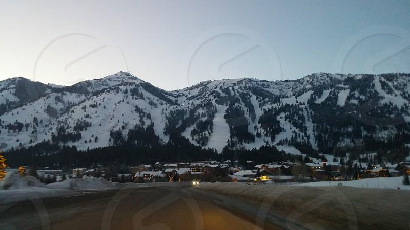 Jackson Wyoming photo