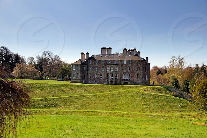 Dalkeith Palace Dalkeith Country Park photo