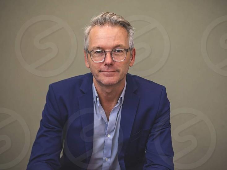 corporate portrait photo