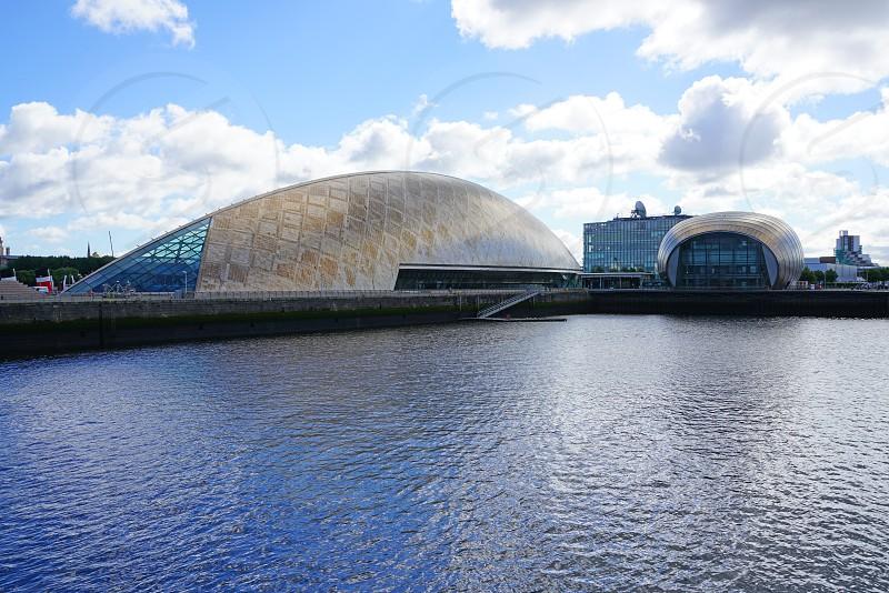 Glasgow Science Centre - Glasgow Scotland photo