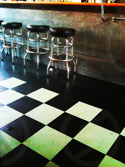 Bar Stools Tavern Indianapolis photo