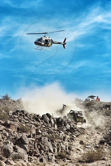 King of the Hammers 2014 photo