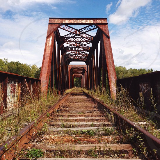 Stand By Me bridge  photo