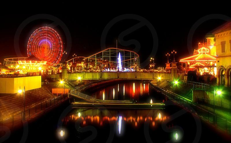 Reflection (22) : 'Wonderland on River'  photo