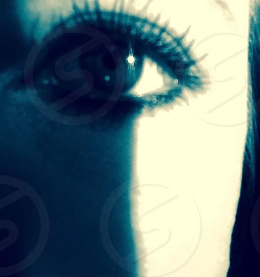 danni eye photo