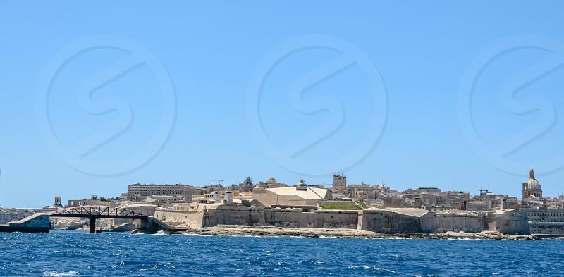 Fort Saint Elmo - Valletta photo